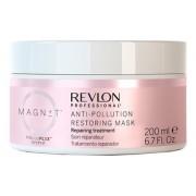 Маска Magnet Anti-Pollution Restoring Mask Восстанавливающая для Волос, 200 мл