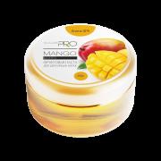 Паста Mango Сахарная Фруктовая Манго Универсальная Лето, без Разогрева,  250г