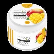 Паста Mango Сахарная Фруктовая Манго Универсальная Лето, без Разогрева,  750г
