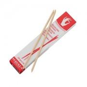 Палочки Manicure Sticks для Маникюра Деревянные Проф, 20 шт