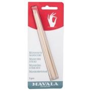 Палочки Manicure Sticks для Маникюра Деревянные, 5 шт