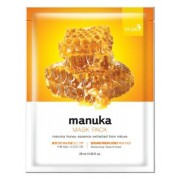 Маска Manuka Honey Mask Pack Тканевая для Лица с Экстрактом Меда Манука, 28 мл