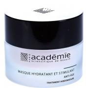 Маска Masque Hydratant et Stimulant Стимулирующая Увлажняющая, 50 мл