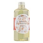 Масло Massage Oil Массажное Апельсиновый Жасмин, 450 мл