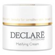 Матирующий Увлажняющий Крем Matifying Hydro Cream, 50 мл