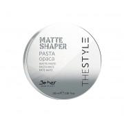 Паста Matte Shaper Paste Матовая, 100 мл