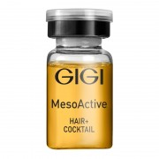 Мезококтейль Mesoactive Hair+ Cocktail Красивые Волосы +, 8 мл