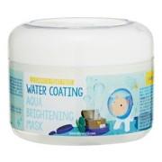 Маска Milky Piggy Water Coating Aqua Brightening Mask Увлажняющая для Сияния Кожи, 100г