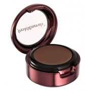 Тени для Бровей с Минералами Minerals Perfect eyebrow Brown Black, 1,5г