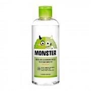 Вода Monster Micellar Cleansing Water Мицеллярная, 300 мл