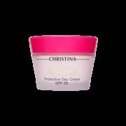 Крем Muse Protective Day Cream SPF 30 Дневной Защитный, 50 мл