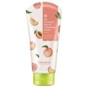 Пенка My Orchard Peach Mochi Cleansing Foam Очищающая для Лица с Персиком, 120 мл