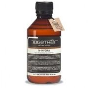 Шампунь Питательный для Обезвоженных и Тусклых Волос N-Hydra Shampoo, 250 мл