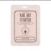 Маска Nail Art Starter Двойная для Рук и Ногтей Питание и Защита, 16 мл