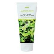 Пенка Natural Green Tea Foam Cleansing для Умывания с Эстрактом Зеленого Чая, 180 мл