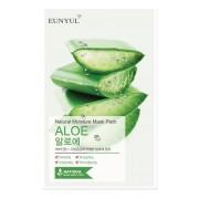 Маска Natural Moisture Mask Pack Aloe Тканевая с Экстрактом Алоэ, 22 мл