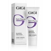 Пептидный крем балансирующий для жирной кожи NP Balancing Moist. OILY Skin, 50 мл