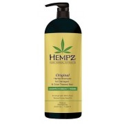 Шампунь Original Herbal Shampoo For Damaged & Color Treated Hair Растительный Оригинальный для Поврежденных Окрашенных Волос, 1000 мл