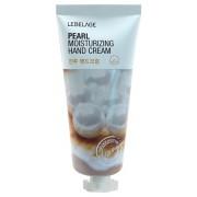 Крем для Рук с Жемчугом Pearl Moisturizing Hand Cream, 100 мл
