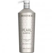 Шампунь Pearl Sublime Ultimate Luxury Shampoo с Экстрактом Жемчуга, 1000 мл