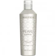 Шампунь Pearl Sublime Ultimate Luxury Shampoo с Экстрактом Жемчуга, 250 мл