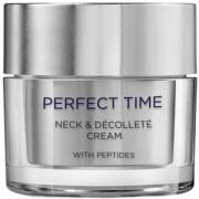 Крем Perfect Time Neck&Decollete cream для Шеи и Декольте, 50 мл