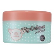Маска Pig-Collagen Jelly Pack Ночная для Лица, 80г