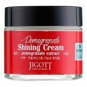 Крем Pomegranate Shining Cream с Экстрактом Граната для Яркости Кожи, 70 мл