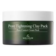 Маска Pore Tightening Clay Pack Зеленая Глиняная для Сужения Пор, 100 мл