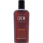 Шампунь для Ежедневного ухода Очищающий Power Cleanser Style Remover Shampoo, 450 мл