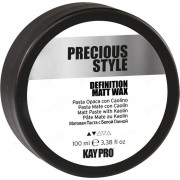 Паста Precious Style для Блеска Волос, 100 мл