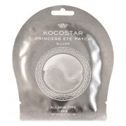 Патчи Princess Eye Patch Silver Single Гидрогелевые для Глаз Серебро, 1 пара