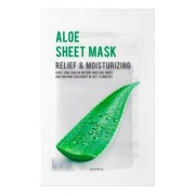 Маска Purity Aloe Sheet Mask Тканевая с Экстрактом Алоэ, 22 мл