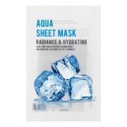 Маска Purity Aqua Sheet Mask Тканевая с Гиалуроновой Кислотой, 22 мл