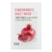 Маска Purity Pomegranate Sheet Mask Тканевая с Экстрактом Граната, 22 мл