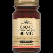 Коэнзим Q-10 30 мг Капсулы №30