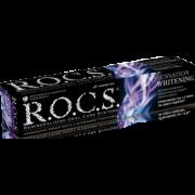 Паста R.O.C.S. EXtreme FreshЗубная Сенсационное Отбеливание, 74г