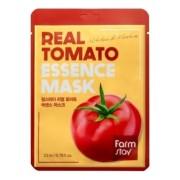 Маска Real Tomato Essence Mask Тканевая для Лица с Экстрактом Томата, 23 мл
