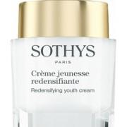 Крем Redensifying Youth Cream Ремоделирующий для Возрождения Жизненных Сил Кожи, 50 мл