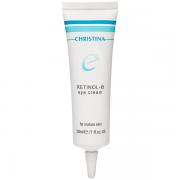 Крем Retinol E Eye Creame for mature skin для Зоны Вокруг Глаз с Ретинолом Возраст 30+, 30 мл
