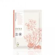 Маска Rose Geranium Skin Soothing Facial Mask Успокаивающая для Лица с Розовой Геранью, 24 мл