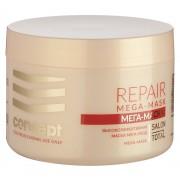 Маска Salon Total Repair Мега-Уход для Слабых и Поврежденных Волос, 500 мл