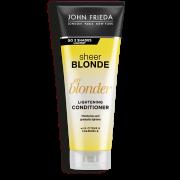Кондиционер Sheer Blonde Go Blonder Осветляющий для Натуральных и Окрашенных Волос, 250 мл