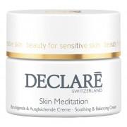Крем Skin Meditation Soothing & Balancing Cream Успокаивающий Восстанавливающий Усиленного Действия, 50 мл