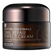 Крем Snail Repair Perfect Cream Питательный Улиточный, 50 мл