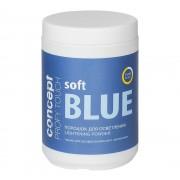 Порошок Soft Blue Lightening Powder для Осветления Волос, 500г