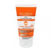 Крем Sunscreen Cream Солнцезащитный для Лица и Тела Усиленная Защита SPF 50+, 150 мл