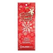 Бронзатор Strawberry & Vanilla с Экстрактом из Конопли, 15 мл