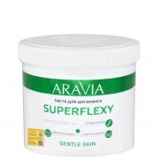 Паста Superflexy Gentle Skin для Шугаринга, 750г