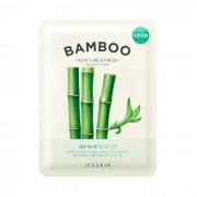Маска The Fresh Bamboo Mask Sheet Освежающая Тканевая с Бамбуком, 19г